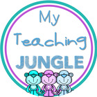 Adventures in a First Grade Jungle