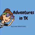 Adventures in TK