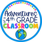 Adventures of a 4th Grade Classroom- Annie Kelley