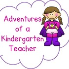 Adventures of a Kindergarten Teacher