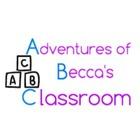 Adventures of Becca's Classroom