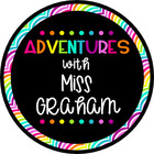 Adventures with Miss Graham