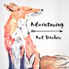 Adventuring Art Teacher