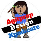 AgitProp Design Xyndicate