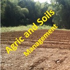 Agricultural Education and Soil Conservation