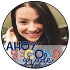 AHoy Second Grade