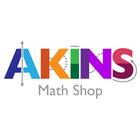 Akins Math Shop