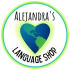Alejandra's Language Shop