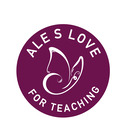 Ale's love for teaching