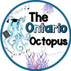 Alexandra Vorobej - The Ontario Octopus