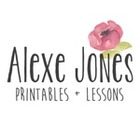 Alexe Jones