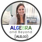 Algebra and Beyond