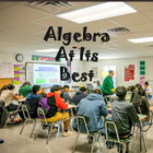 Algebra-At-Its-Best