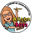 Alison Ross