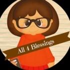 All 4 Blessings
