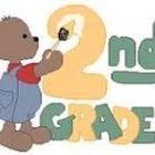 All About 2nd Grade