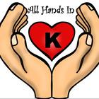 All Hands In Kindergarten