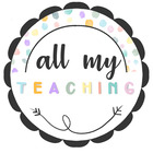 All my teaching