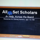All Set Scholars