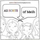 All Sorts of Math