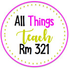 All Things Teach Rm 321