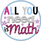 All You Need is Math