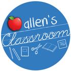 Allen's Classroom