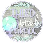 Allie- Third Grade Parade