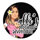 Alli's Preschool Adventures