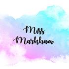 Ally Markham