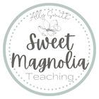 Ally Smith - Sweet Magnolia Teaching