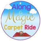 Along a Magic Carpet Ride