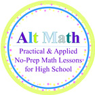 Alt Math for High School