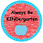 Always Be KINDergarten