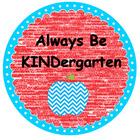 Always Be KINDergarten