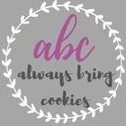 Always Bring Cookies