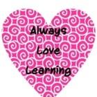 Always Love Learning