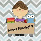 Always Planning