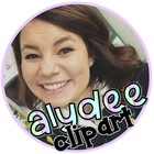 Alydee Clipart