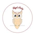 Alyn'sNote