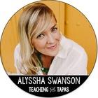 Alyssha Swanson - Teaching and Tapas