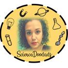 Amanda Alejandre's Science Doodads