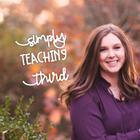 Amanda Civitello - Third and Teaching
