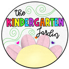 Amanda Emily at The Kindergarten Jardin