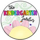 Amanda Emily at The Kindergarten Jardin