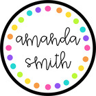 Amanda Smith- First Time for Everything