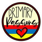 Amanda's Primary Passions