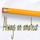 Amateur Teacher