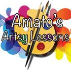 Amato's Artsy Lessons