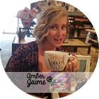 Amber Jaime- Coffee Crayons and Comedy